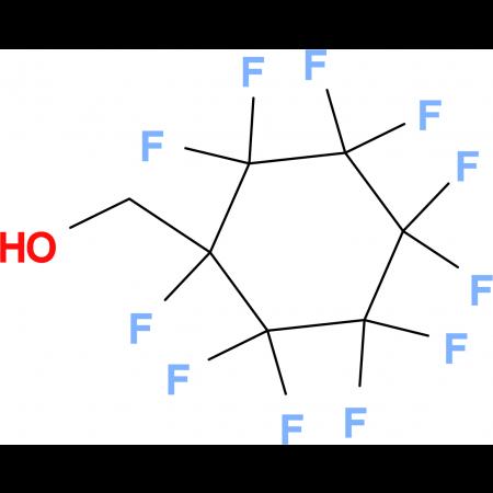 (Perfluorocyclohexyl)methanol