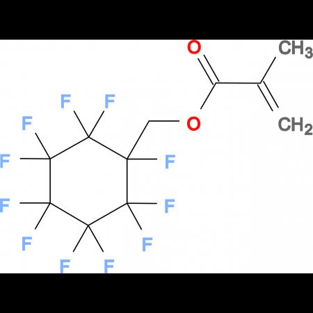 (Perfluorocyclohexyl)methyl methacrylate