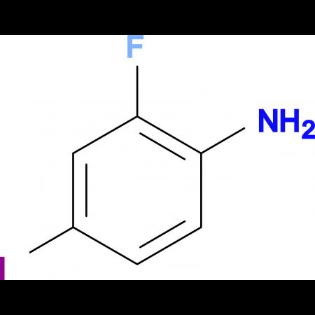 2-Fluoro-4-iodoaniline