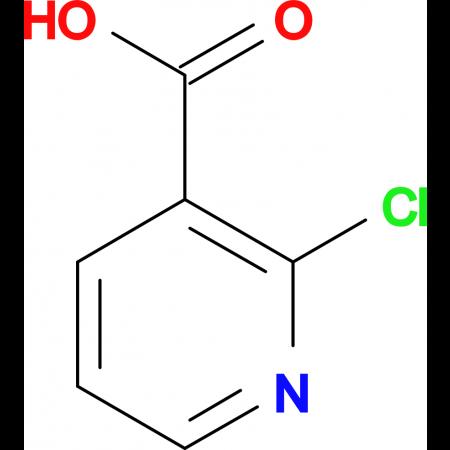 2-Chloronicotinic acid