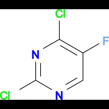 2,4-Dichloro-5-fluoropyrimidine