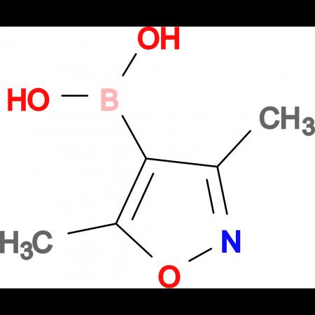 3,5-Dimethylisoxazole-4-boronic acid