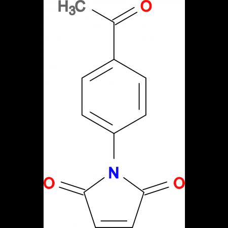N-(4-Acetylphenyl)maleimide