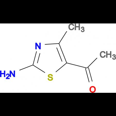 2-Amino-4-methyl-5-acetylthiazole