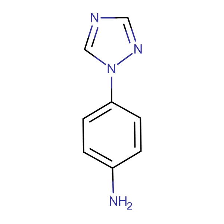 1-(4'-Aminophenyl)-1,2,4-triazole