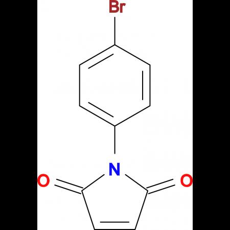 N-(4-Bromophenyl)maleimide