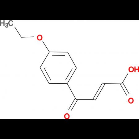 (4-Ethoxybenzoyl)-3-acrylic acid