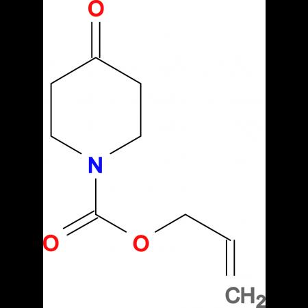 1-N-Alloc-4-piperidone