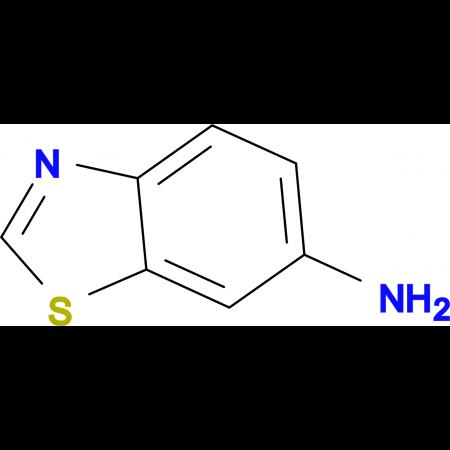 6-Amino-benzothiazole