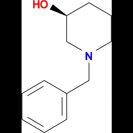 (S)-1-N-Benzyl-3-hydroxy-piperidine