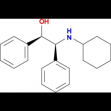 (1R,2S)-2-(Cyclohexylamino)-1,2-diphenylethanol