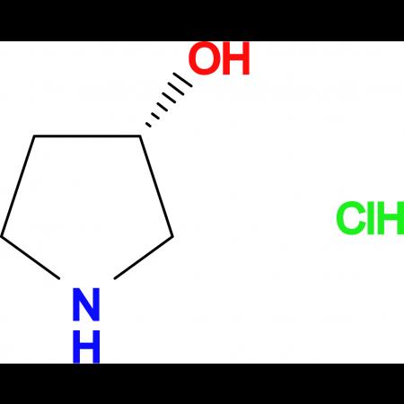 (S)-3-Hydroxypyrrolidine hydrochloride