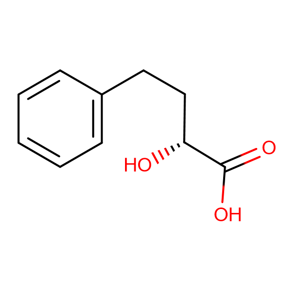 (R)-2-Hydroxy-4-phenylbutyric acid