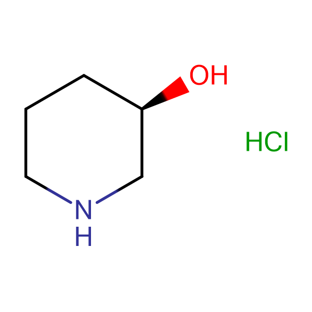 (R)-3-Hydroxypiperidine hydrochloride