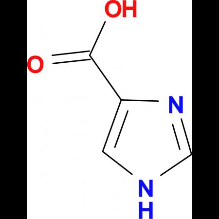 Imidazole-4-carboxylic acid