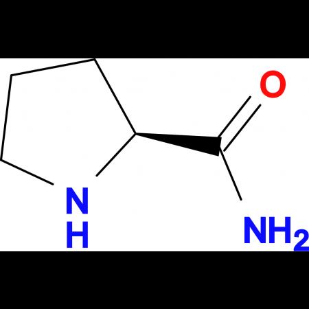 (S)-Prolinamide