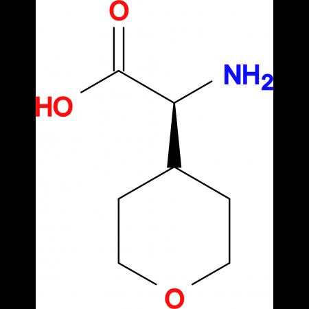 (L)-4'-Tetrahydropyranylglycine
