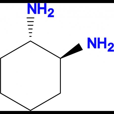 (S,S)-(+)-1,2-Diaminocyclohexane