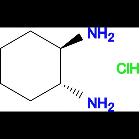(R,R)-(-)-1,2-Diaminocyclohexane Hydrochloride