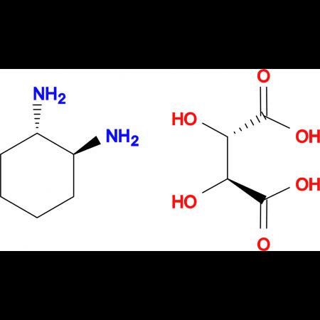 (S,S)-(-)-1,2-Diaminocyclohexane-D-Tartrate