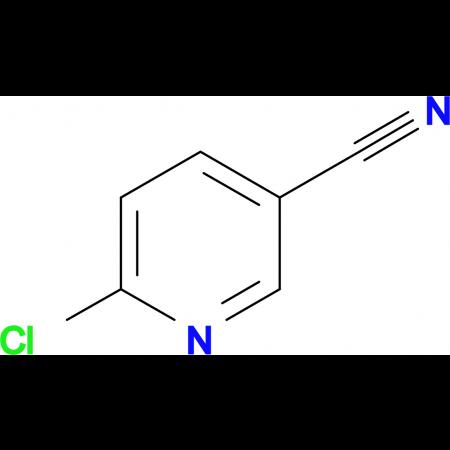 6-Chloronicotinonitrile