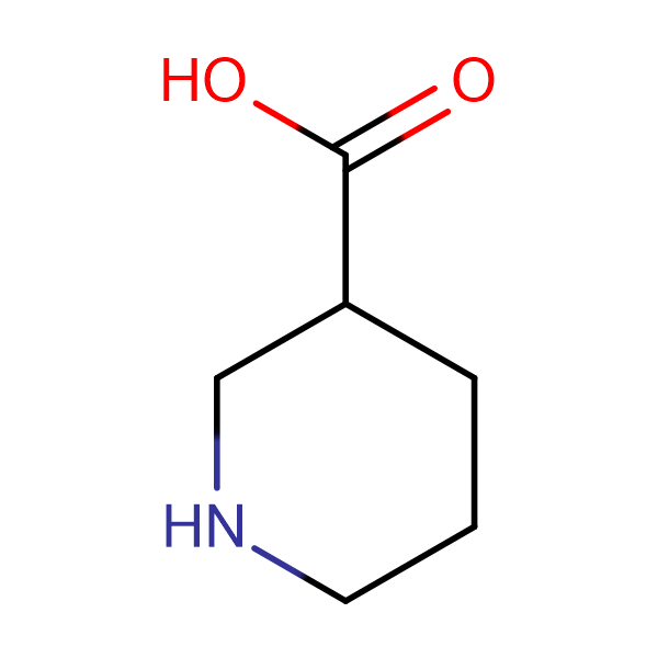 (+/-)-Piperidine-3-carboxylic acid(DL-Nipecotic acid)