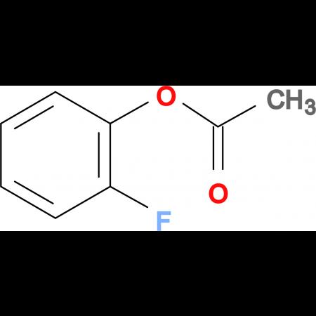1-Acetoxy-2-fluorobenzene