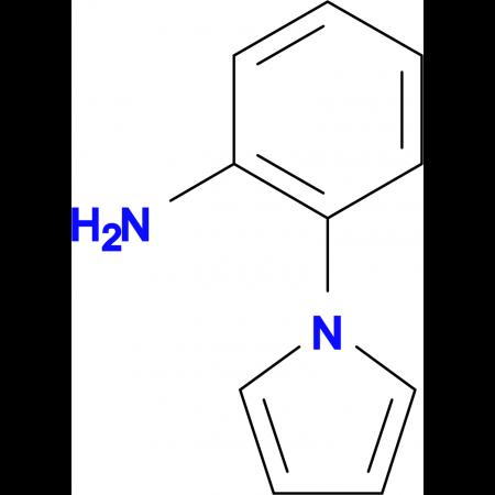 1-(2-Aminophenyl)-1H-pyrrole