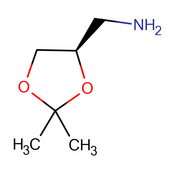 (R)-(-)-(2,2-Dimethyl-[1,3]-dioxolan-4-yl)-methylamine