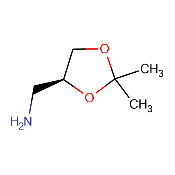 (S)-(+)-(2,2-Dimethyl-[1,3]-dioxolan-4-yl)-methylamine