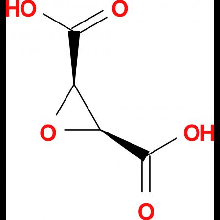 cis-Epoxysuccinic acid