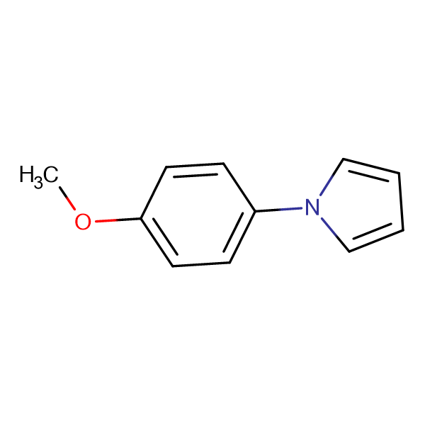 1-(4-Methoxyphenyl)-1H-pyrrole
