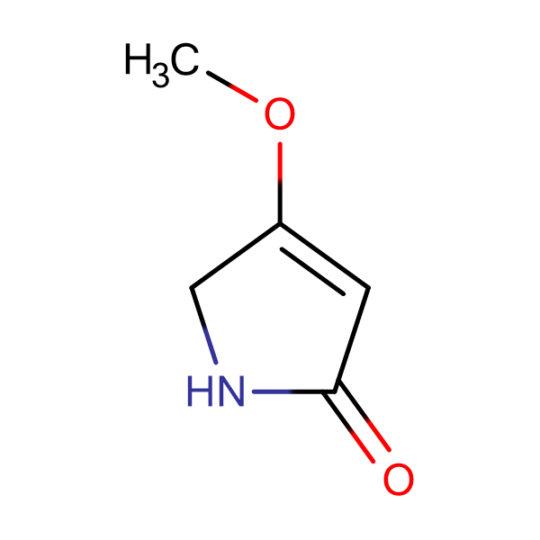 4-Methoxy-3-pyrrolin-2-one