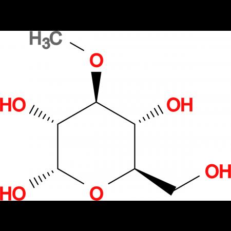 3-O-Methyl-a-D-glucopyranose