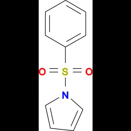 1-(Phenylsulfonyl)pyrrole