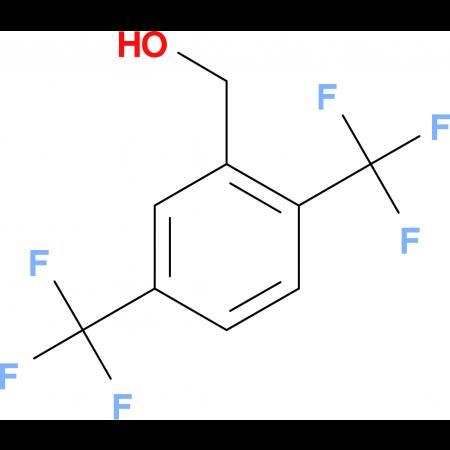 2,5-Bis(trifluoromethyl)benzyl alcohol