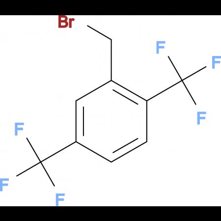 2,5-Bis(trifluoromethyl)benzyl bromide