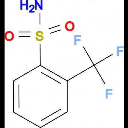 2-(Trifluoromethyl)benzenesulfonamide