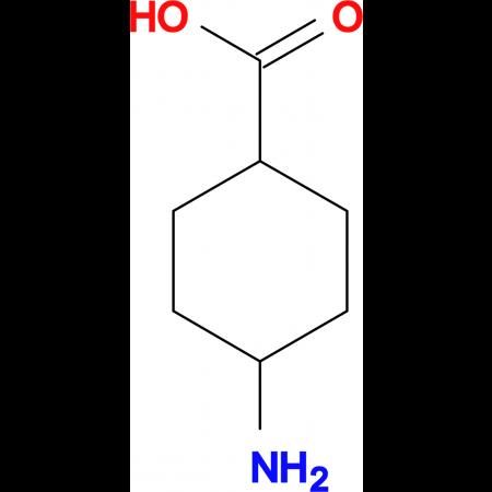 4-Aminocyclohexanecarboxylic acid (cis/trans mixture)