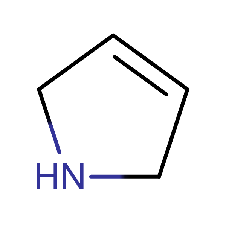 3-Pyrroline