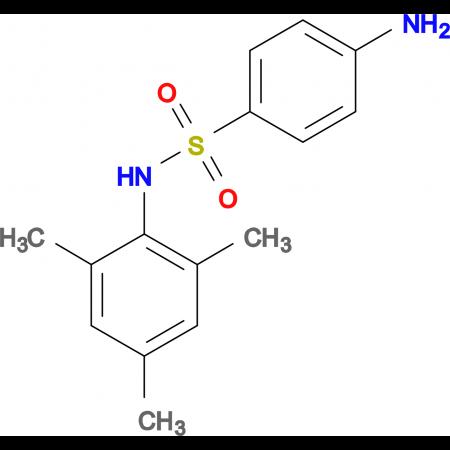 4-Amino-N-(2,4,6-trimethylphenyl)benzenesulfonamide