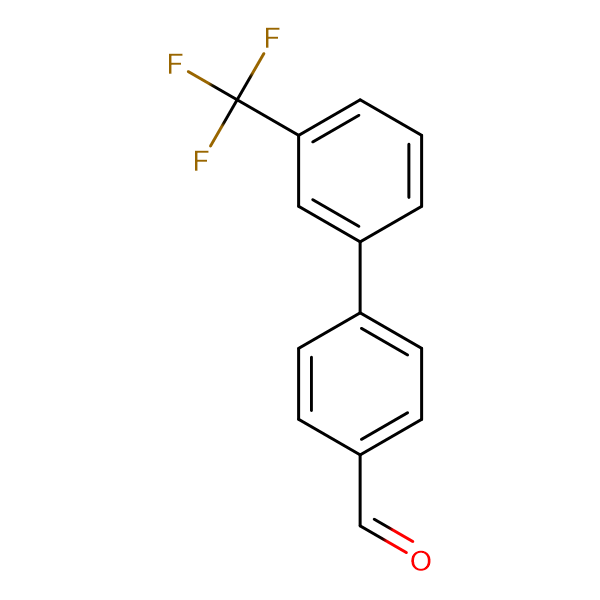3'-Trifluoromethylbiphenyl-4-carbaldehyde
