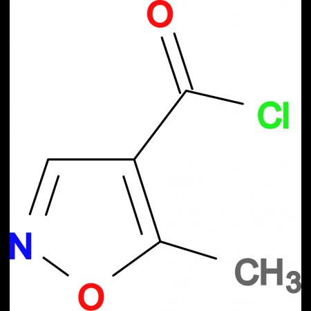 5-Methyl-isoxazole-4-carbonyl chloride