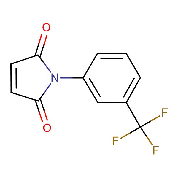1-(3-Trifluoromethyl-phenyl)-pyrrole-2,5-dione