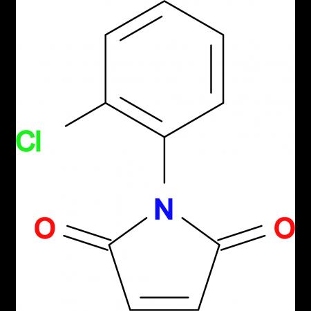 1-(2-Chloro-phenyl)-pyrrole-2,5-dione