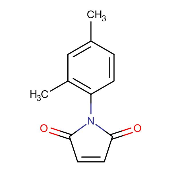1-(2,4-Dimethyl-phenyl)-pyrrole-2,5-dione