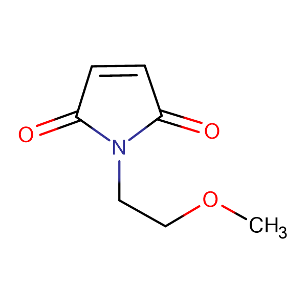 1-(2-Methoxy-ethyl)pyrrole-2,5-dione