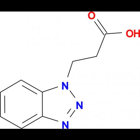 3-Benzotriazol-1-yl-propionic acid