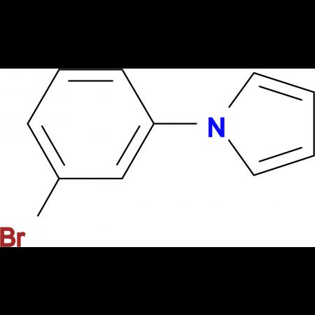 1-(3-Bromo-phenyl)-1H-pyrrole