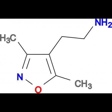 2-(3,5-Dimethyl-isoxazol-4-yl)-ethylamine